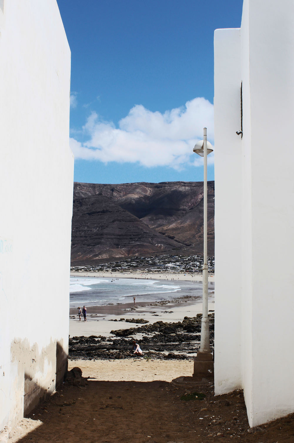 lanzarote spain playa amara surf travel blog wave provocateur