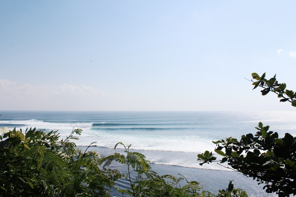 ulutwatu bali surf wave provocateur