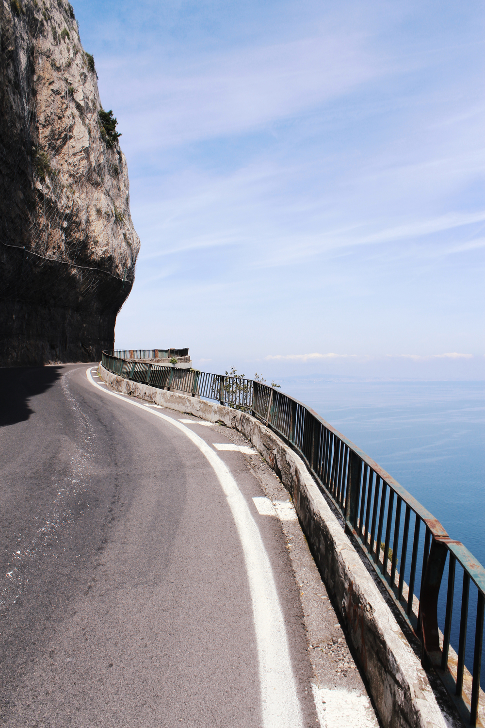 road to ana capri italy travel wave provocateur