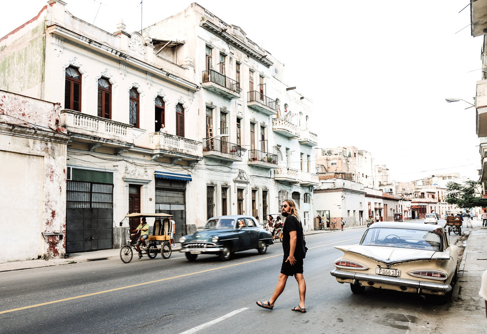 havana cuba street colours the wave provocateur mitch mccann