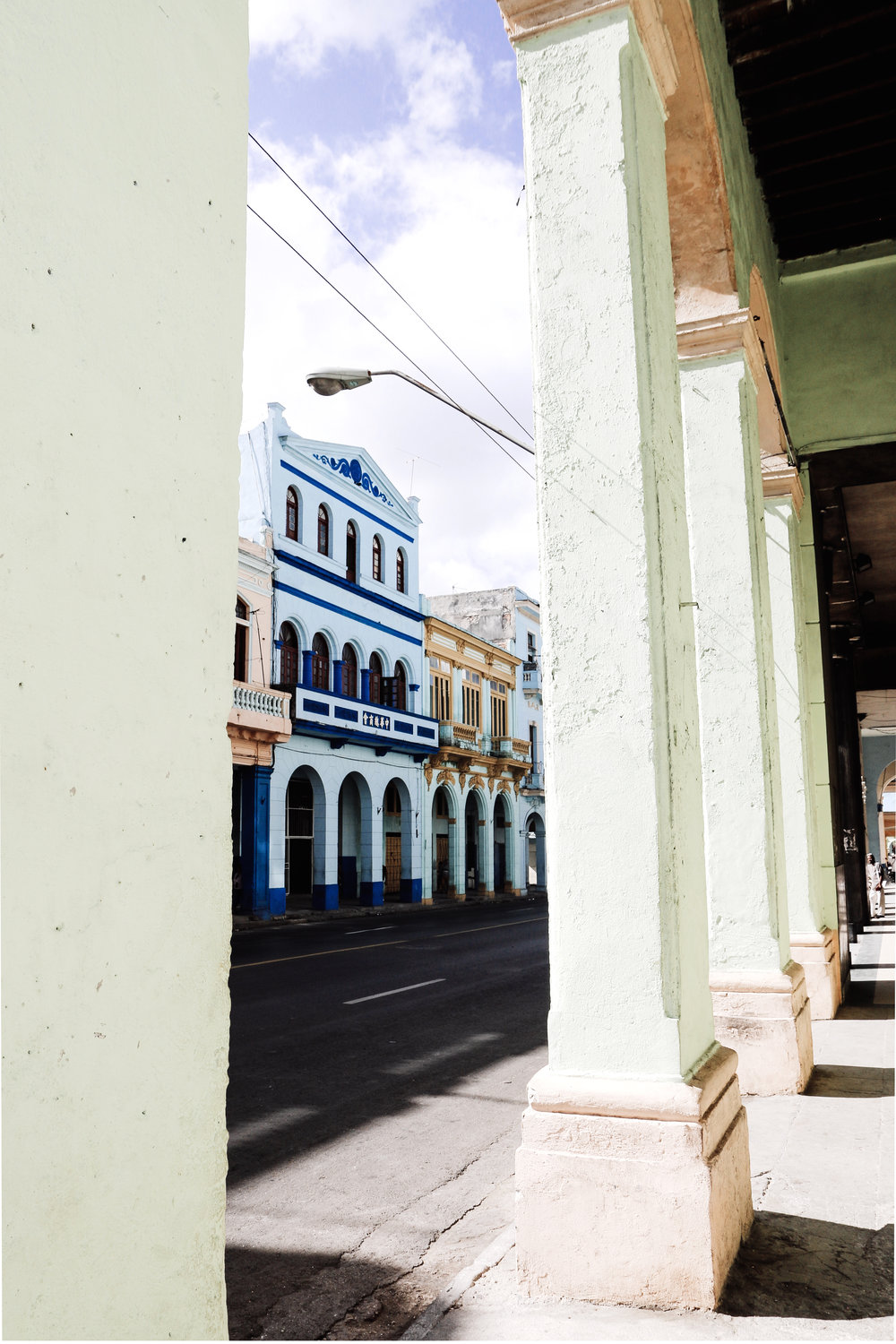 havana cuba street colours the wave provocateur