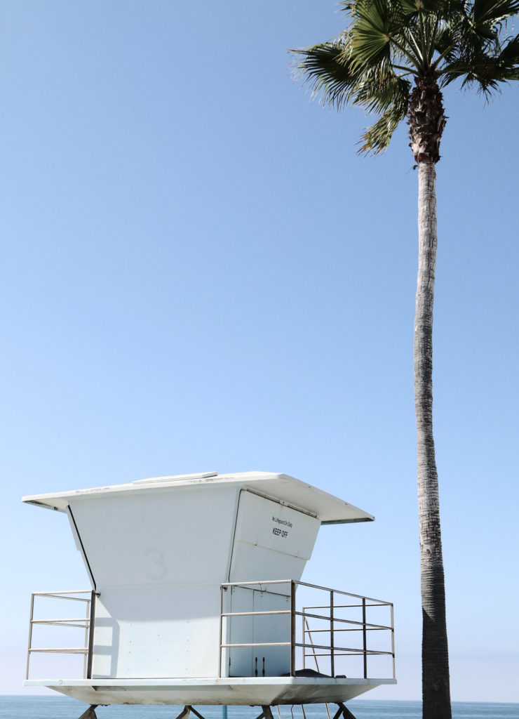 wave provocateur surfing san diego california lifeguard hut