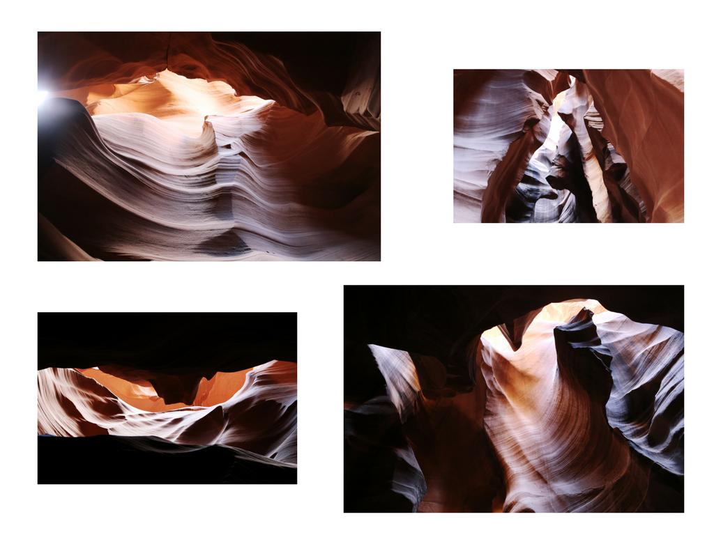 wave provocateur antelope canyon arizona